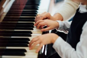 Online Piano Course