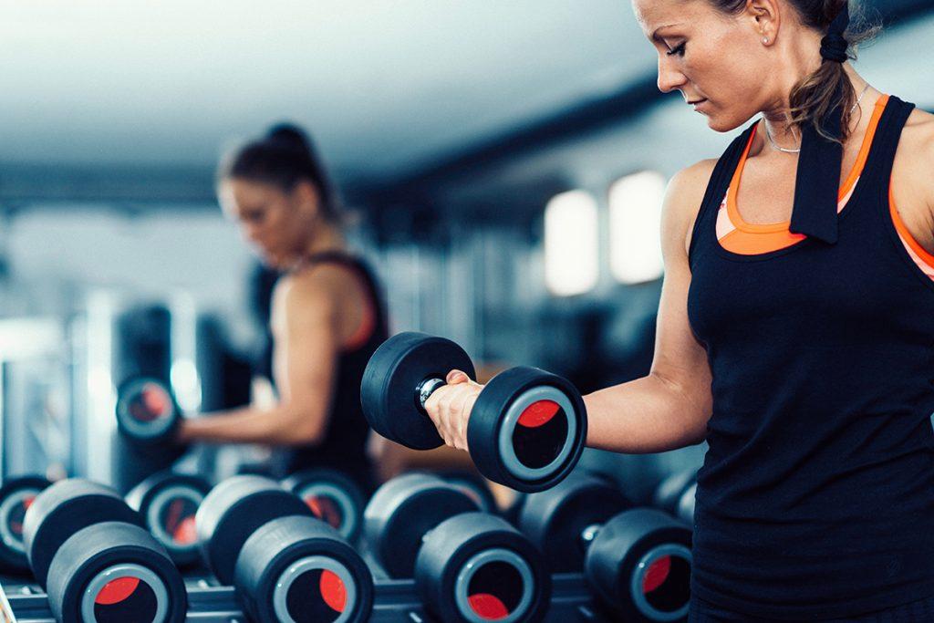 Healthcare Strength Training Program